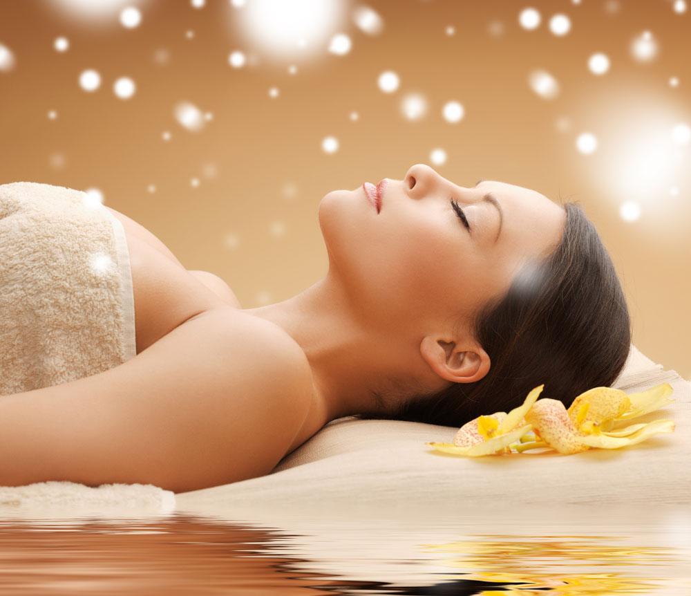 Thai Massage Hjørring Bedste Thai Massage